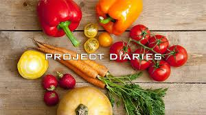 Project Diaries - Home | Facebook